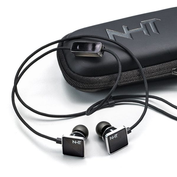 NHT C2 Premium Earbuds